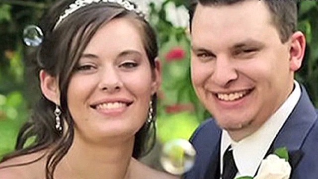 Plea deal in newlywed murder trial