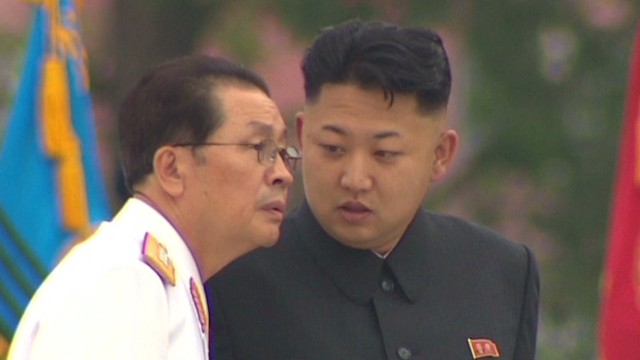 North Korean leader's uncle put to death
