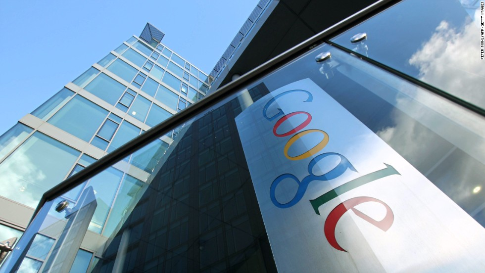 The online giant Google is the top technology brand in the ranking.