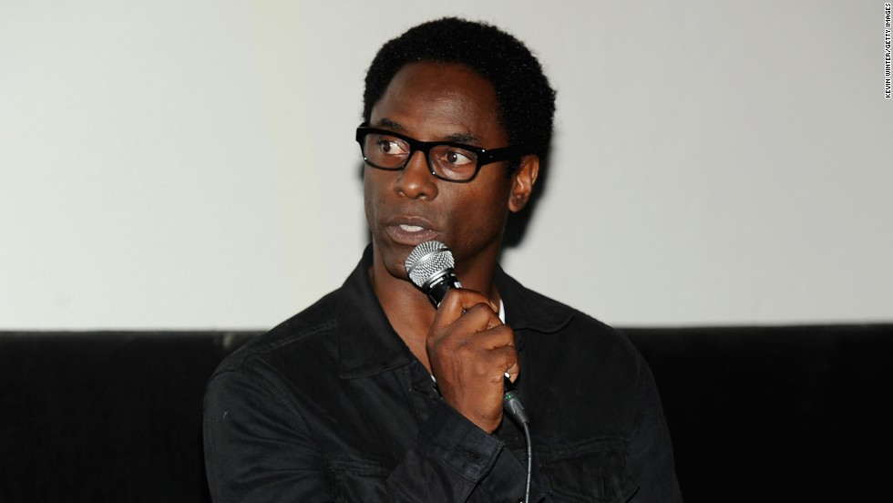"Actor Isaiah Washington, who played Dr. Preston Burke on the TV show ""Grey's Anatomy,"" turned 50 on August 3."