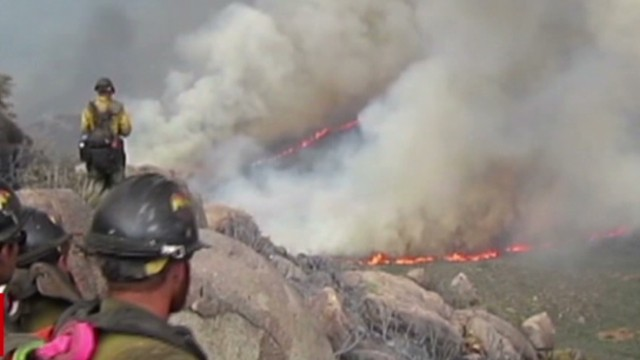 newday vo yarnell hotshots final moments _00004111.jpg