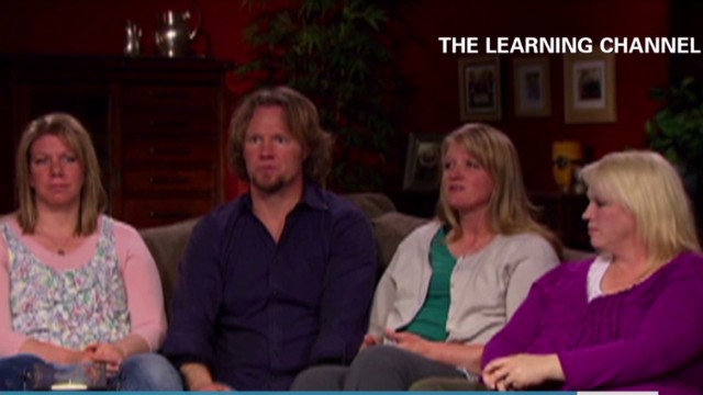 Judge sides with 'Sister Wives'