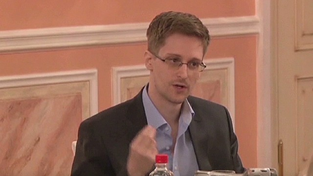 NSA ruling exonerate Edward Snowden?