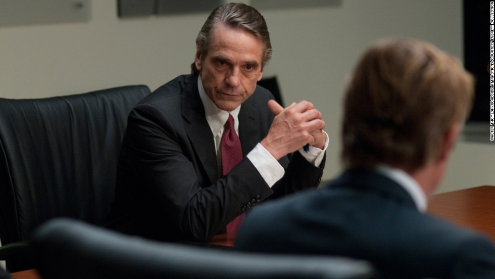 "In 2011, the country's very real financial struggles got a touch of movie magic with the thriller ""Margin Call."" Written and directed by J.C. Chandor, ""Margin Call"" chronicles the financiers at the heart of the 2008 financial crisis just as it was beginning to unfold."