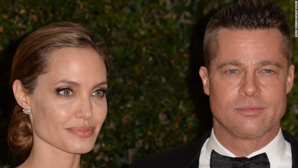 "Jolie and Pitt's relationship was strengthened after he supported her when she <a href=""http://www.cnn.com/2013/05/14/showbiz/angelina-jolie-double-mastectomy/index.html"">had a double mastectomy in May 2013. </a>"
