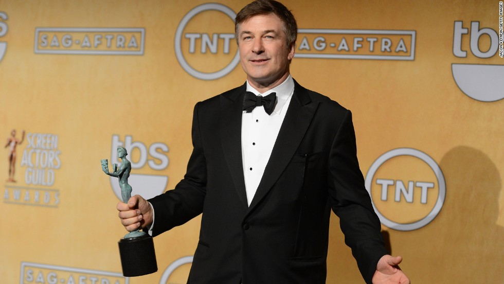 "Like Kanye West, Alec Baldwin's commentary is a magnet for controversy. From once calling his daughter a ""rude, thoughtless little pig"" to using anti-gay slurs, it's no wonder that <a href=""http://www.cnn.com/2014/02/24/showbiz/celebrity-news-gossip/alec-baldwin-goodbye-public-life/index.html?iref=allsearch"" target=""_blank"">the actor is trying to keep quiet these days</a>. There are times when he can't help himself, though, and his May 2014 arrest for riding his bike the wrong way was one of them. ""New York City is a mismanaged carnival of stupidity,"" <a href=""http://www.cnn.com/2014/05/13/showbiz/alec-baldwin-arrested/index.html?iref=allsearch"" target=""_blank"">Baldwin tweeted upon his release. </a>"