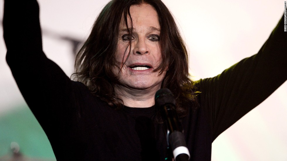 "Ozzy Osbourne was honest, at least. He tried retirement in 1993, but it turns out the free time just didn't agree with him. When he returned to the music scene a few years later, he did so with his tongue in his cheek: the trek was called the ""Retirement Sucks"" tour."