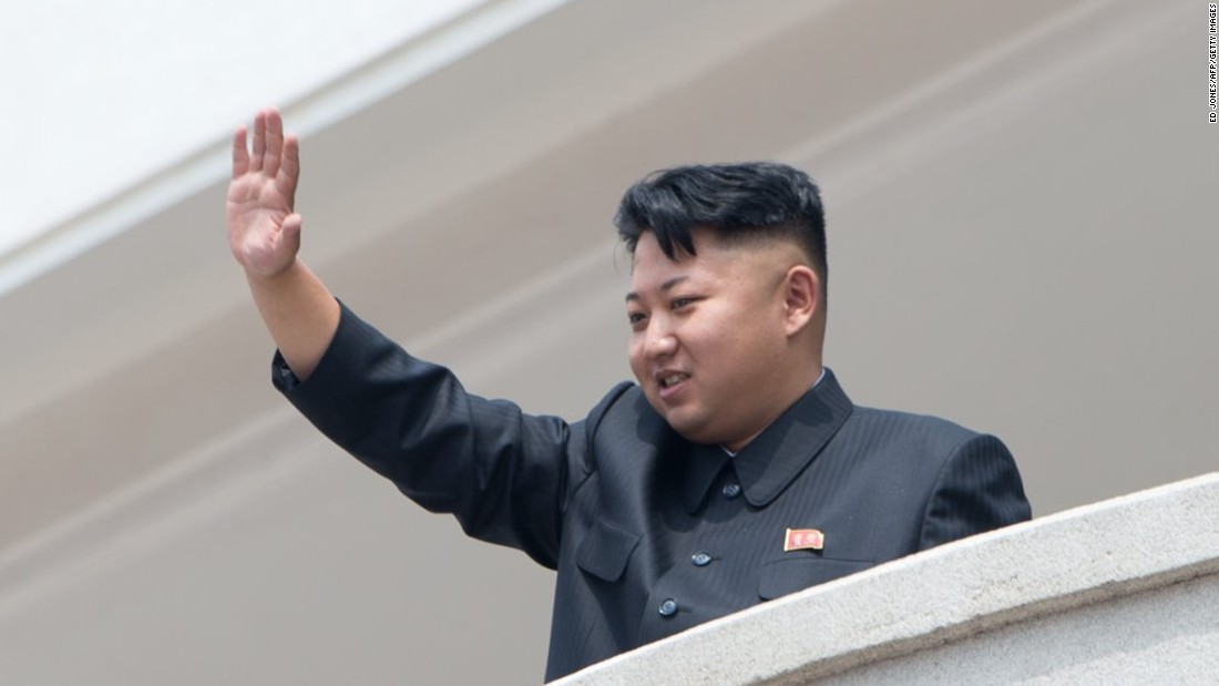 Citizens forced to vote in North Korea's version of democracy