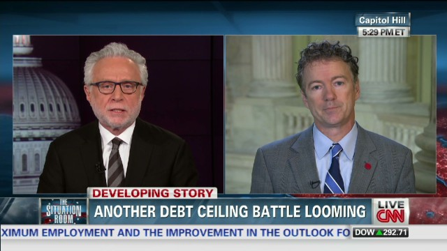Sen Paul: New budget is a step backwards