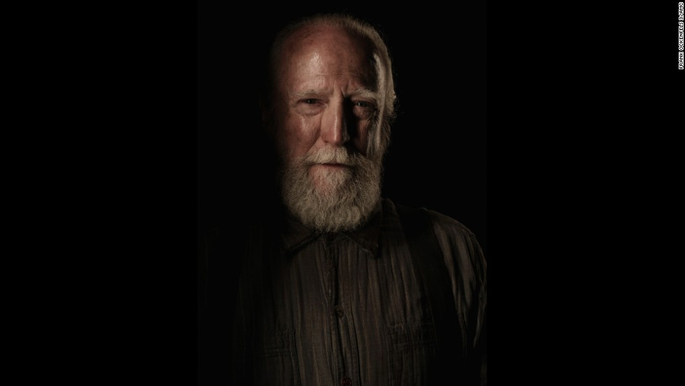 In one of the show's most heartbreaking losses, Hershel Greene (Scott Wilson) was decapitated and killed by the Governor.