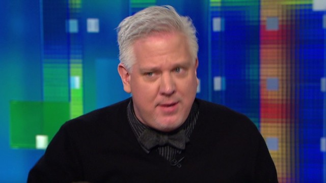 Glenn Beck: Why discuss 'Duck Dynasty'?