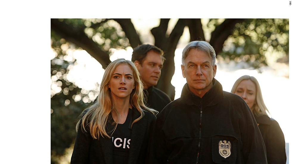 """NCIS"" slipped a bit for CNN readers this year. The CBS police procedural celebrated its 10th anniversary in 2013, but it was no longer our readers' runner-up drama, as it was in 2012."