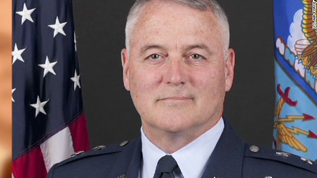 Air Force: Nuke commander often drunk