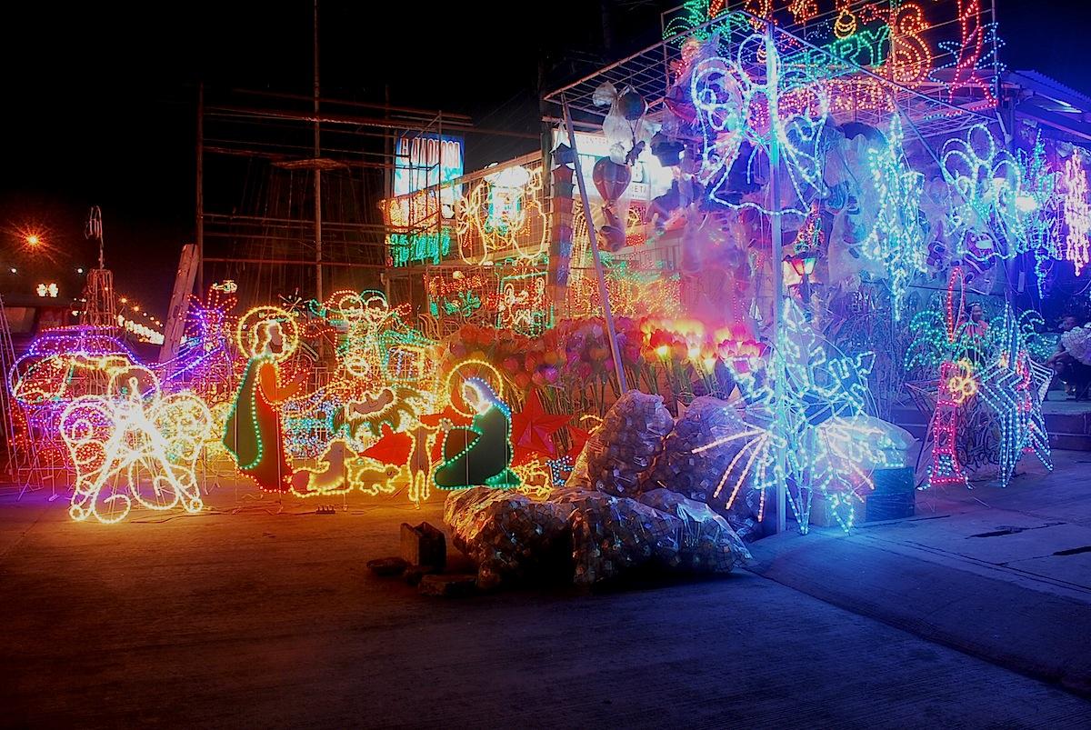 Christmas In The Philippines.San Fernando Philippines Asia S Christmas Capital Cnn