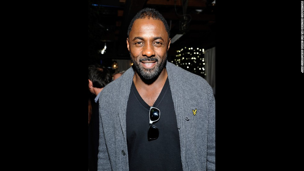 "Idris Elba appeared in ""Avengers: Age of Ultron"" as his ""Thor"" character, Heimdall."