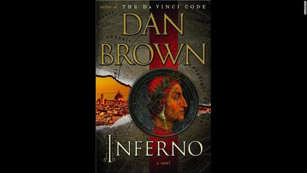 "<strong>No. 2:</strong> Bestseller list king Dan Brown is no stranger to mainstream success, and his latest effort, ""Inferno,"" has been welcomed with open arms. The only guy who could beat him to the title of favorite book of the year is ..."