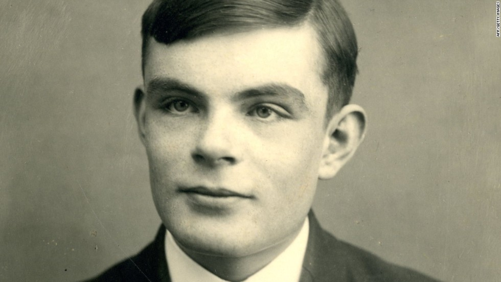 Alan Turing, code-breaker castrated for homosexuality, receives royal pardon