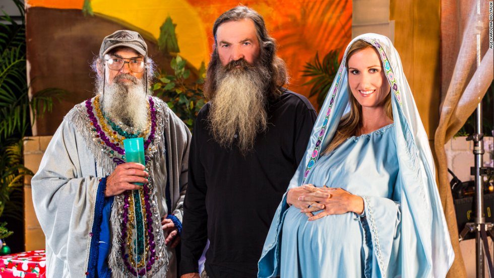 Image result for phil robertson christmas