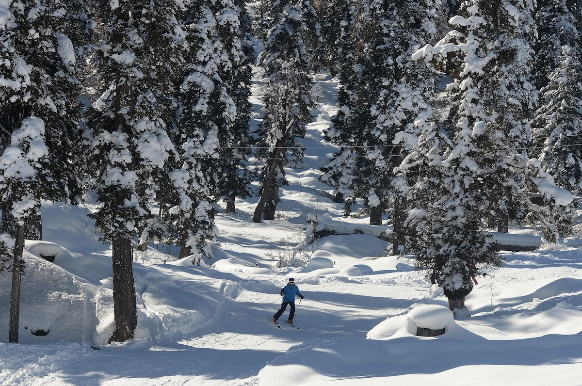 20 winter sports destinations cnn travel
