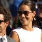 Ana Ivanovic Adam Scott