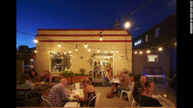 Monterey S Restaurant St Louis