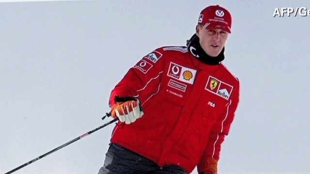 Michael Schumacher's condition unchanged