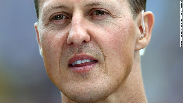 Michael Schumacher to be lifted from coma
