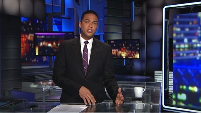 Don Lemon: People should 'come out'