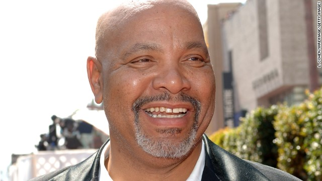 "James Avery is best known for ""The Fresh Prince of Bel-Air."""