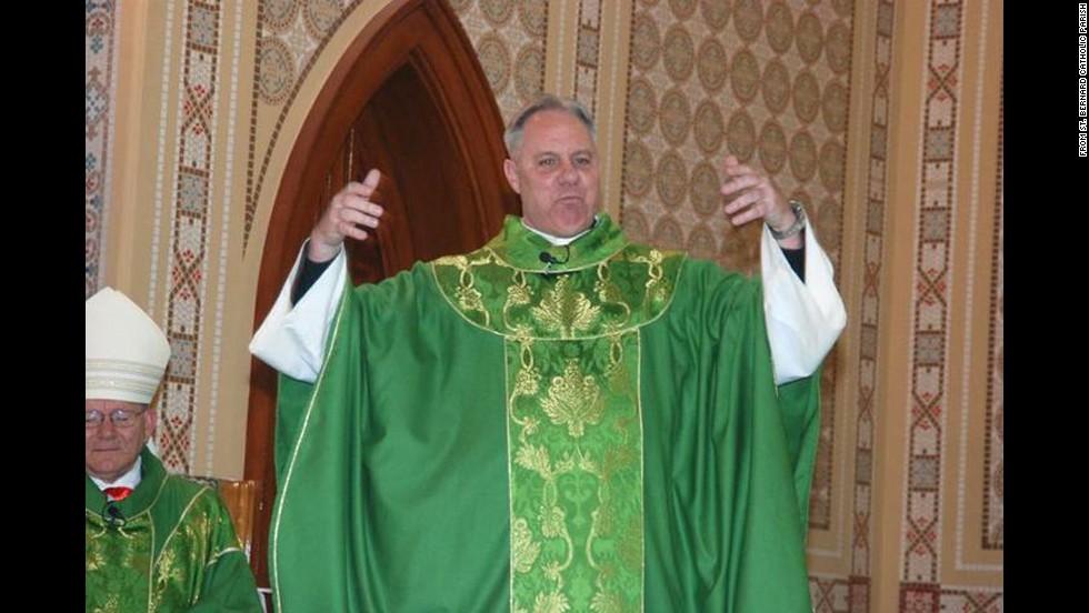 Beloved Catholic priest found slain in California church rectory