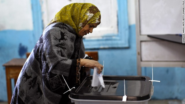 Egypt will hold a key referendum on January 14-15 on a new constitution.