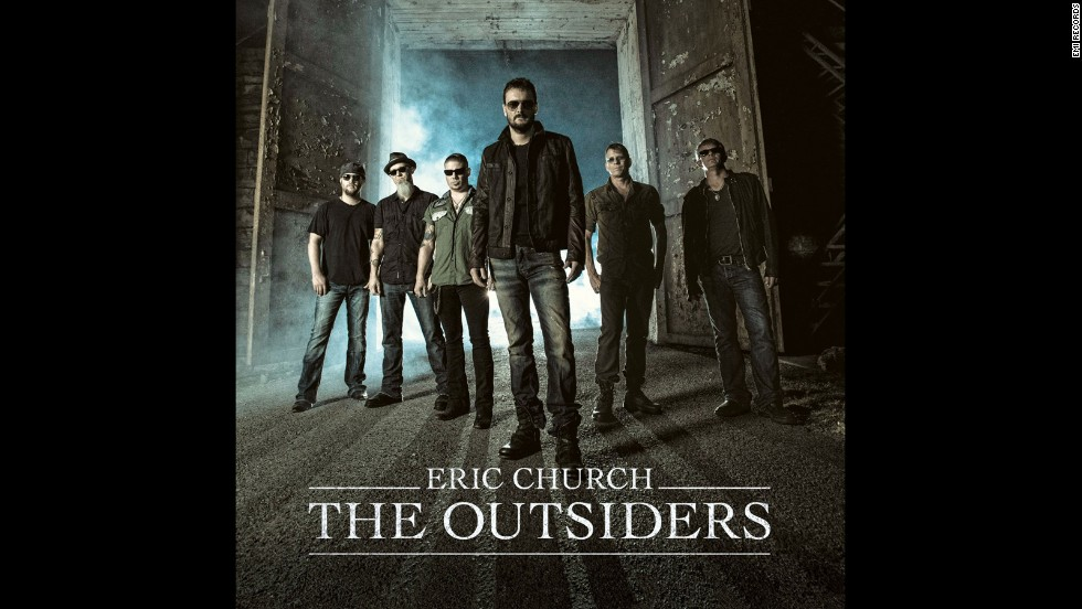 "<strong>""The Outsiders,"" Eric Church</strong>: Country star Eric Church is back with a new album that stretches the definition of country rock. The titular first single, Church has told <a href=""http://www.billboard.com/articles/columns/the-615/5800892/eric-church-the-billboard-cover-story"" target=""_blank"">Billboard</a>, is a prime example of what to expect on the album. ""We were pushing the envelope and doing things that we hadn't done, creatively and artistically."" (<em>February 11)</em>"