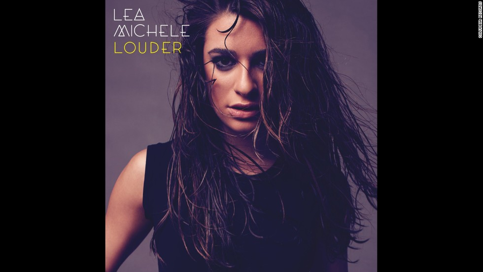"<strong>""Louder,"" Lea Michele</strong>: ""Glee"" star Lea Michele has been at work on her solo debut for a while, but after the July 2013 death of her co-star and boyfriend, Cory Monteith, the actress and singer needed to take a moment to regroup. As she did, Michele found healing in the creative process, and re-worked her album ""Louder"" to feature tracks like ""Cannonball,"" which speaks to the inner strength the 27-year-old has cultivated. (<em>March 4</em>)"