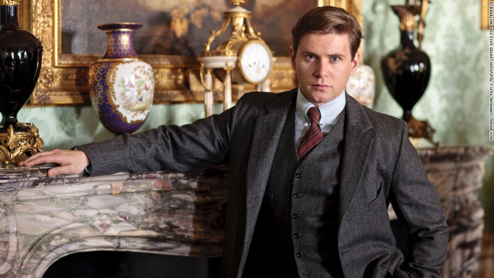 After befriending a fiery Socialist whose provocative comments enraged Lord Grantham, Tom Branson (Allen Leech) is now moving to Boston with his young daughter. Will he ever return to the show?