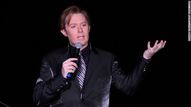 Can Clay Aiken avoid runoff?
