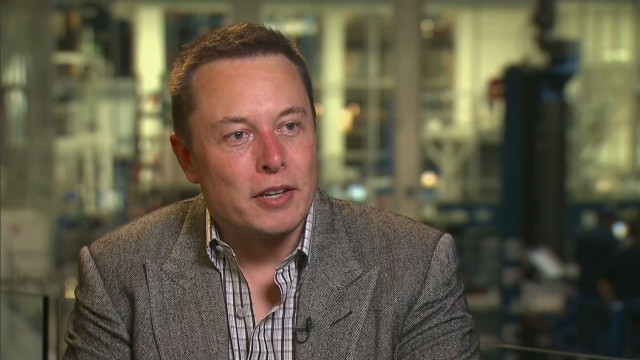 Musk: Think until your brain hurts