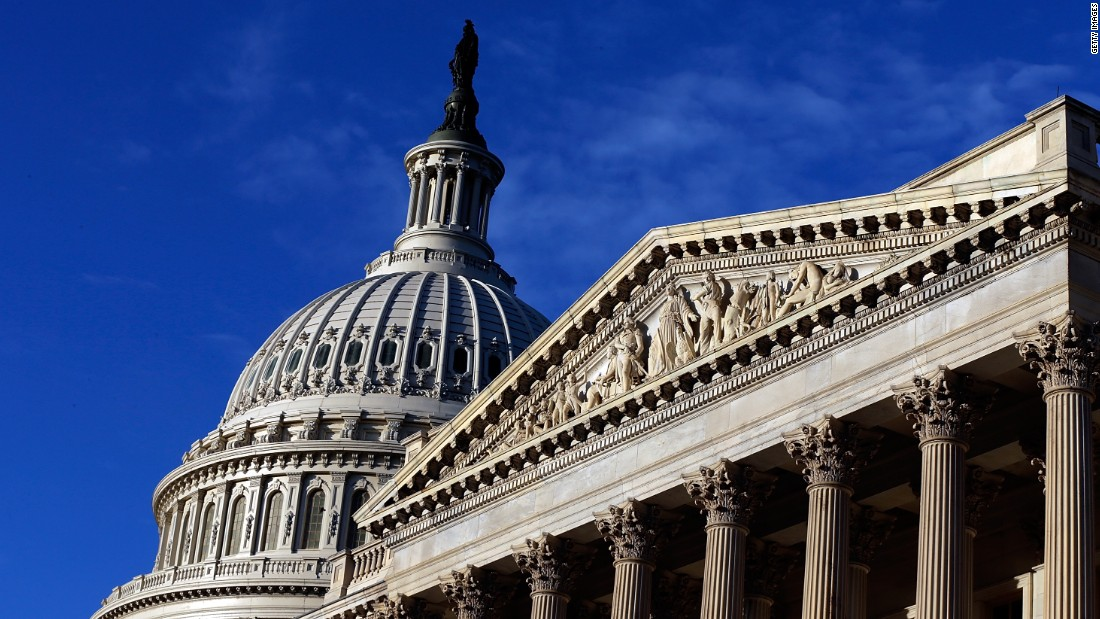 Senate health care bill in jeopardy after devastating CBO report