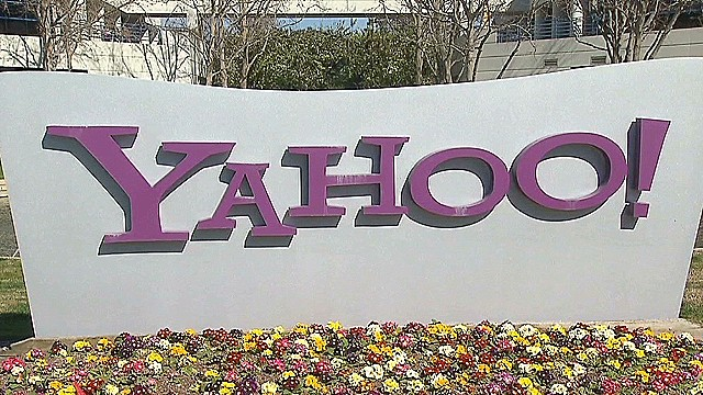 Yahoo malware problems