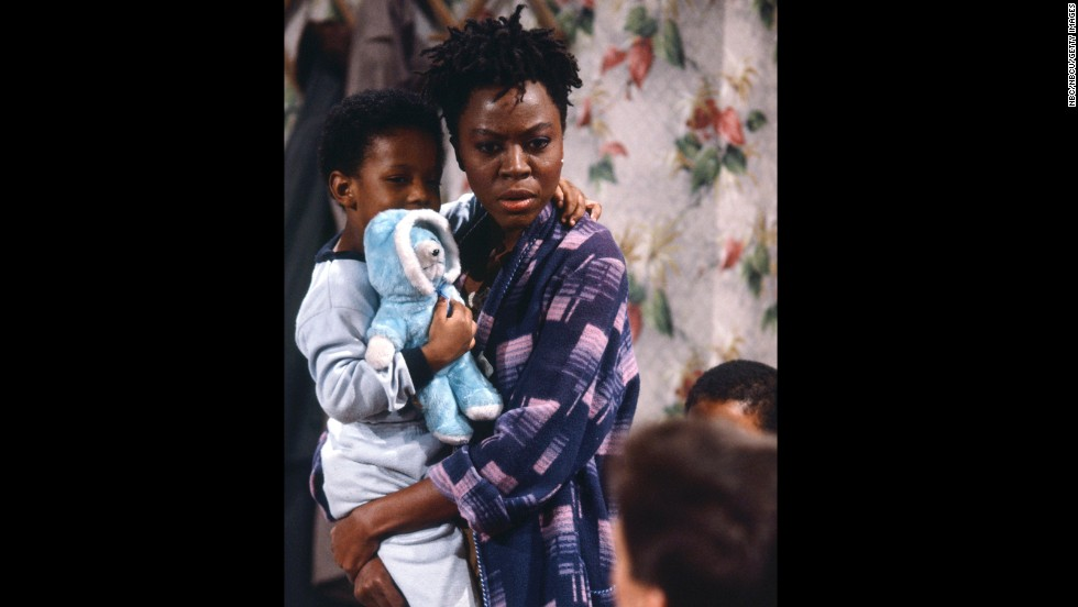 "Danitra Vance was the first African-American female full cast member from 1985 to 1986. She had roles in some films including ""Little Man Tate"" and died of breast cancer in 1993."