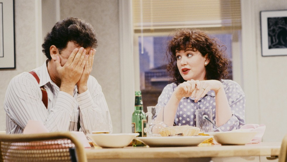 "Julia Sweeney started as a feature player before becoming a regular from 1990 to 1994. She's done some one-woman plays and is a regular on the NPR quiz show ""Wait, Wait ... Don't Tell Me."""