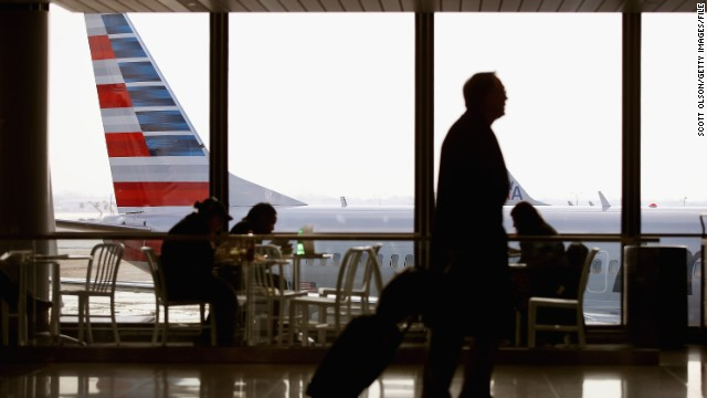 American Airlines Ends Bereavement Fares Cnn