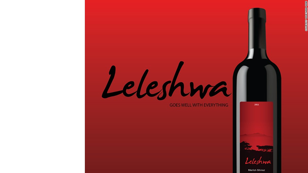 Its makers say Leleshwa is a Maasai word, named for the leleshwa tree, which is common in the Naivasha area.