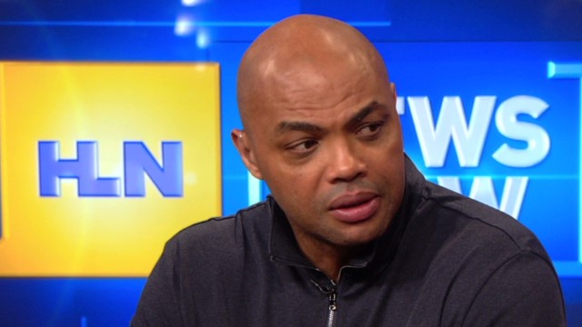 Barkley: Pot did nothing but make me eat