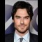 28 pca red carpet - Ian Somerhalder