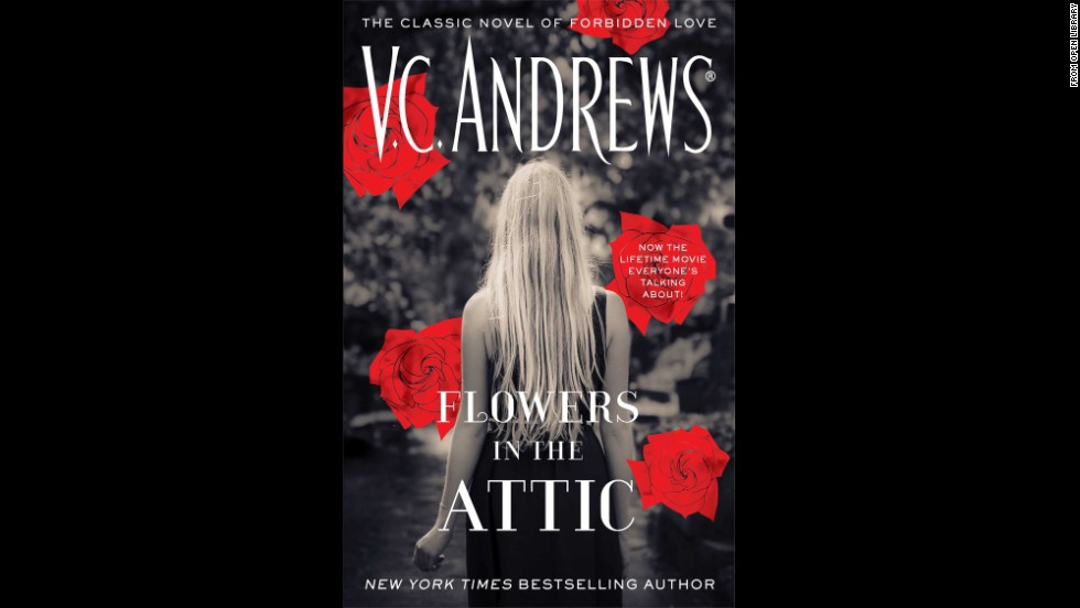 "V.C. Andrews' ""Flowers in the Attic"" introduced many young readers to the darker side of sexuality through the trials of the Dollanganger children, whose idyllic life takes a sinister turn when their father dies. With the cult novel's TV adaptation set to air on Lifetime on January 18, we're looking back at other young adult books that broached taboo topics. Tell us in the comments which titles you would add to our list."