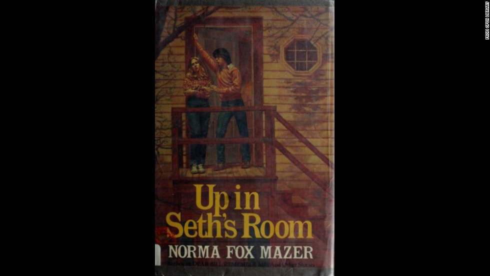 "You can probably guess what was going on up in Seth's room. This tale of a 19-year-old high school dropout trying to coax his 15-year-old virgin girlfriend into having sex with him titillated teens when it came out in 1980. Though it was frank and candid for the era in which it was released, most modern-day feminists would probably be horrified by the ""boys will be boys"" attitude of the characters."