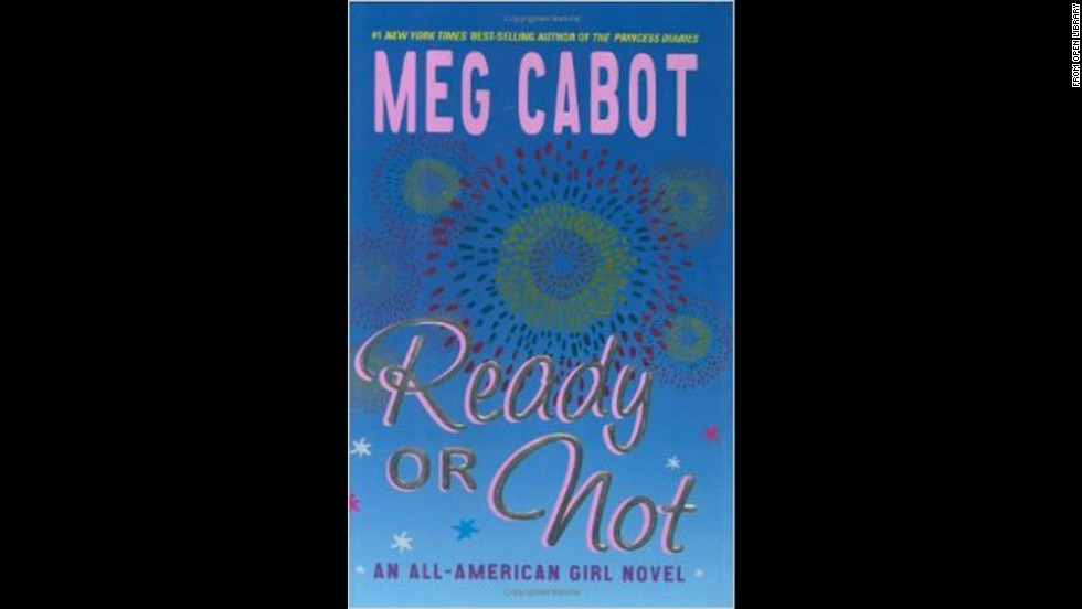 "The sequel to Meg Cabot's ""All-American Girl"" held readers in suspense as they wondered whether Samantha Madison was ready (or not) for a variety of things: sex with the president's son, being the popular girl, an after-school job or ""life drawing"" in art class."