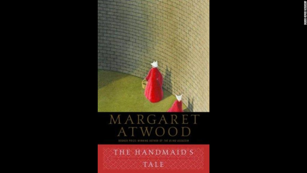 "Women are kept as vehicles for breeding in the theocratic state of Margaret Atwood's novel, ""The Handmaid's Tale."" The life of protagonist Offred -- who is named after the ""Commander"" to whom she has been assigned to bear children for -- offers a bleak view into a world where women were to fit men's needs, planting seeds of feminism for some young readers."