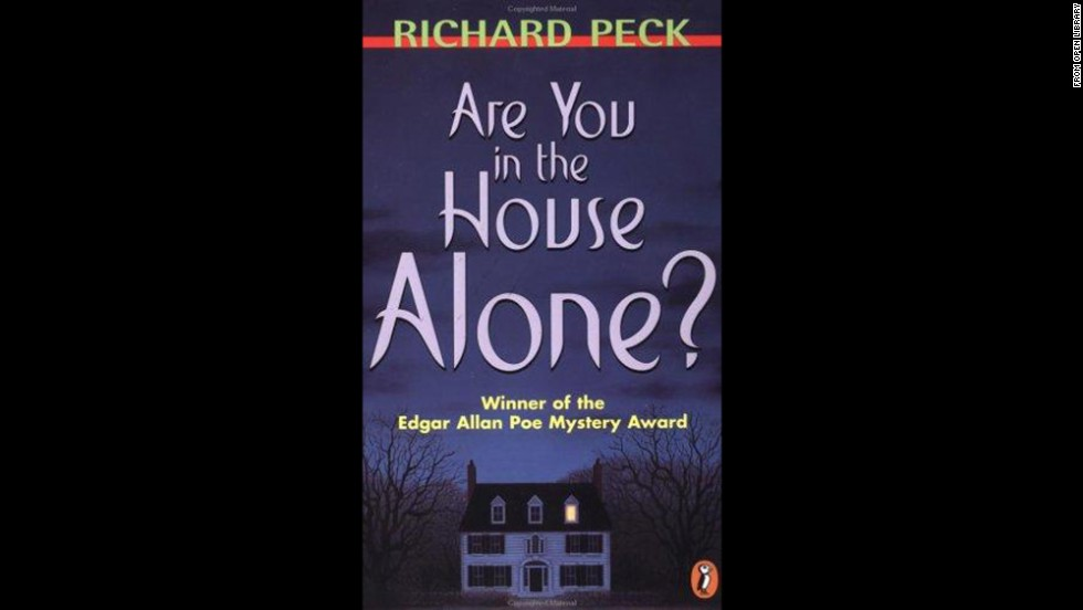 "Richard Peck's ""Are You In the House Alone?"" also deals with the guilt and shame associated with rape. After 16-year-old Gail is stalked and attacked by a popular boy, her attempts to report the incident are stymied because the boy's father is a judge. Victim-blaming and harassment ensues, leading to a conclusion that brings to mind recent controversies around sexual assault allegations in Steubenville, Ohio, and Maryville, Missouri."