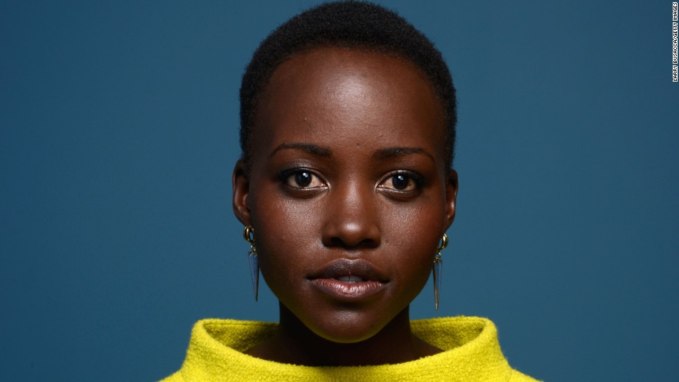 "Actress Lupita Nyong'o, who won an Academy Award for her work in ""12 Years A Slave,"" has a master of fine arts from the Yale School of Drama."